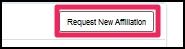 image show Request New Affiliation box