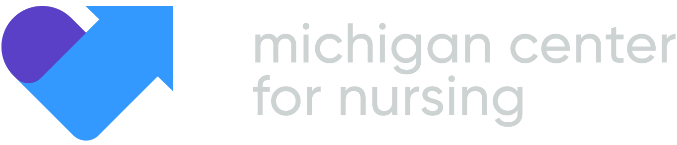 logo for Michigan Career Education Conference